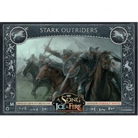 Stark Outriders: Song Of Ice and Fire Exp.