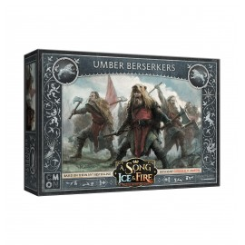 Umber Berserkers: Song Of Ice and Fire Exp.