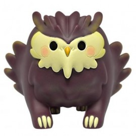 Dungeons and Dragons Owlbear