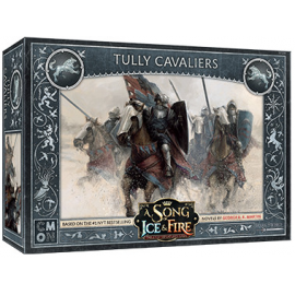 Tully Cavaliers: A Song Of Ice and Fire Exp.