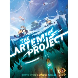 The Artemis Project (Boxed Board Game)