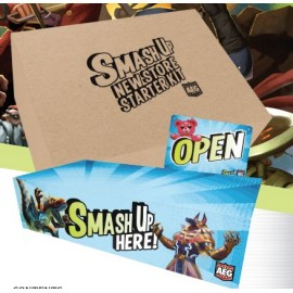 Smash Up: New Store Starter Kit