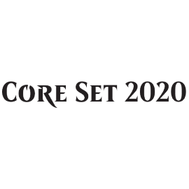 MTG Core Set 2020 Bundle (1) English
