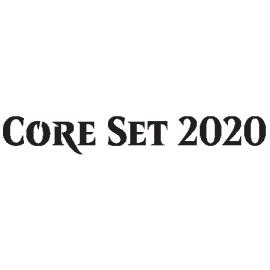 MTG Core Set 2020 Bundle (1) English