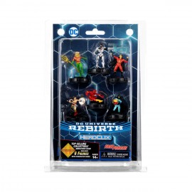 DC Comics HeroClix: DC Rebirth Fast Forces
