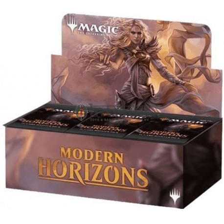 MTG Modern Horizons Booster display (36) Spanish