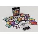 Dungeon Mayhem Card game French