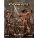 Conan: The Monolith (Conan RPG Supp., Full Color, Hardback)