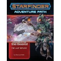 Starfinder Adventure Path: The Last Refuge (Attack of the Swarm 2 of 6)