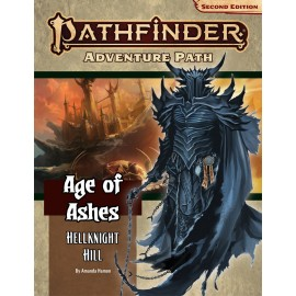 Pathfinder Adventure Path: Hellknight Hill (Age of Ashes 1 of 6) (P2)