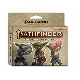 Pathfinder Condition Card Deck (P2)