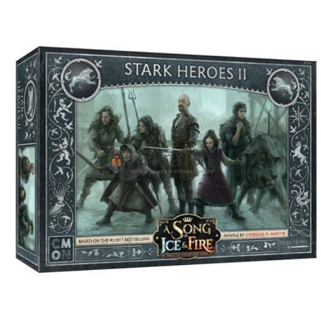 Stark Heroes 2: Song Of Ice and Fire Exp
