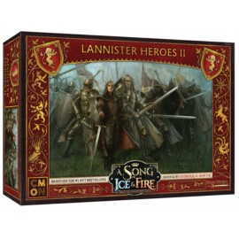 Lannister Heroes 2: Song Of Ice and Fire Exp