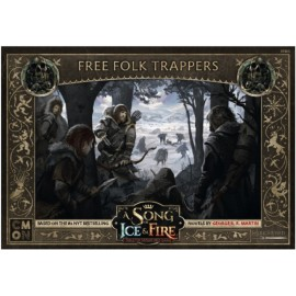 Free Folk Trappers: Song Of Ice and Fire Exp.
