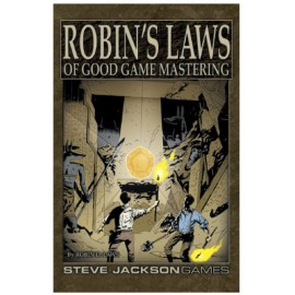 Robins Laws of Good Game Mastering 2e