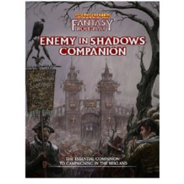 WFRP Enemy in Shadows Companion