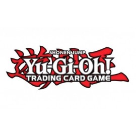 Yu-Gi-Oh! Fist of the Gadgets booster display (24)