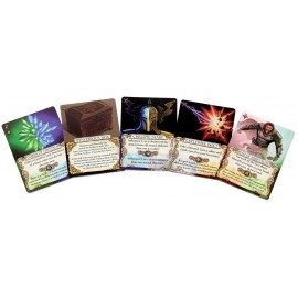 Ultimate Mage Knight Jeu de Plateau FR - 5 Card Pack