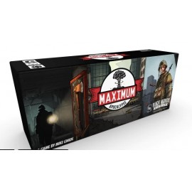 Maximum Apocalypse (Boxed Board Game)