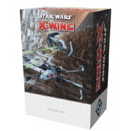 Star Wars X-Wing Seasonal Kit – 2019 Season Three