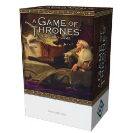 Game of Thrones: LCG Seasonal Kit – 2019 Season Three