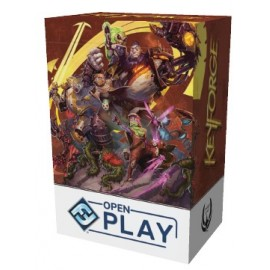 KeyForge Seasonal Kit – 2019 Season Three