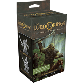 The Lord of the Rings: Villains of Eriador Figure Pack