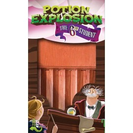 Potion Explosion: The 6th Student