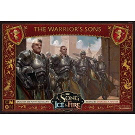 Lannister Warrior's Sons: A Song of Ice and Fire Exp