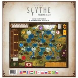 Scythe Modular Boards