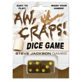 Aw, Craps! (Dice Game)