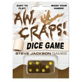 Aw, Craps! (Dice Game)