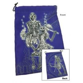 Dice Bag: Skeletons
