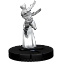 Marvel HeroClix Deep Cuts Unpainted Miniatures: Wolverine