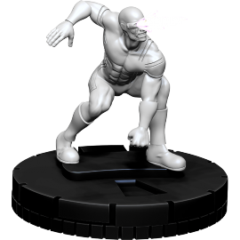 Marvel HeroClix Deep Cuts Unpainted Miniatures: Cyclops