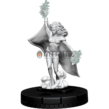 Marvel HeroClix Deep Cuts Unpainted Miniatures: Storm