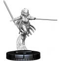 Marvel HeroClix Deep Cuts Unpainted Miniatures: Warbird