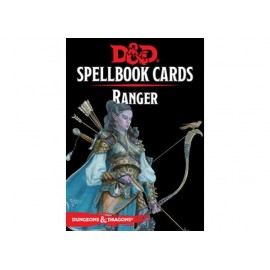 Dungeons & Dragons Ranger Deck (46 cards)