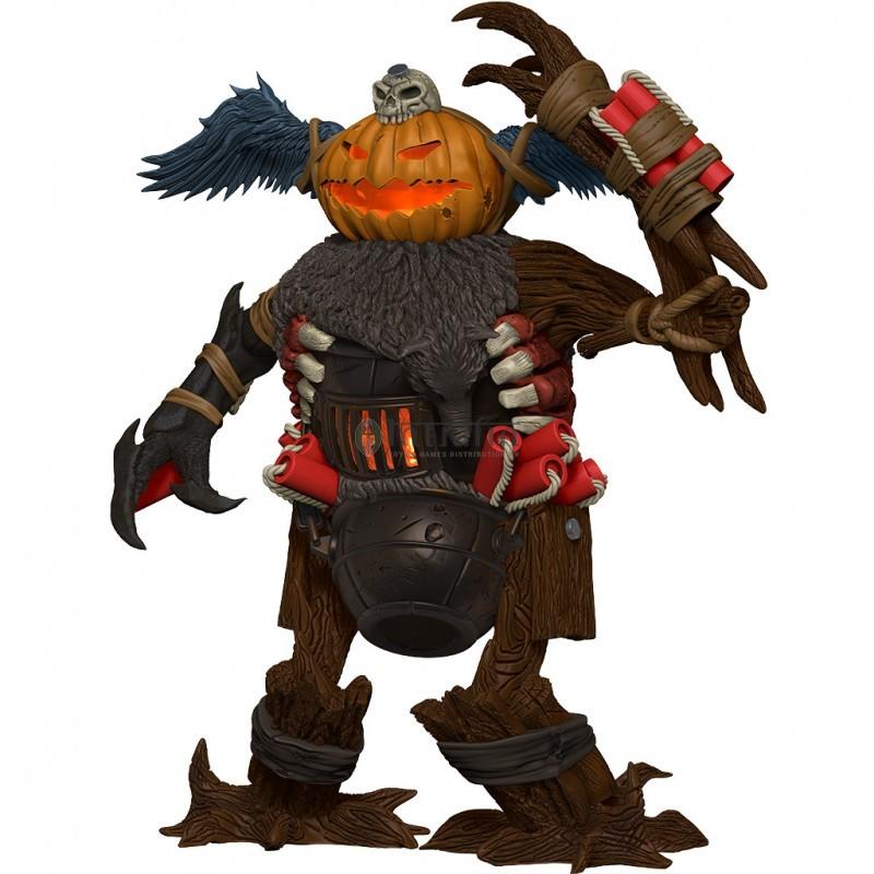 WZK73936 Pathfinder Battles Legendary Adventures Goblin Village Premium Set