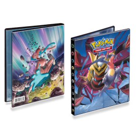 Pokémon Sun & Moon 11 4-Pocket Portfolio