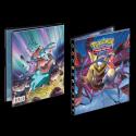 Pokémon Sun & Moon 11 4-Pocket Portfolio