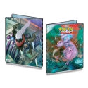 Pokémon Sun & Moon 11 9-Pocket Portfolio