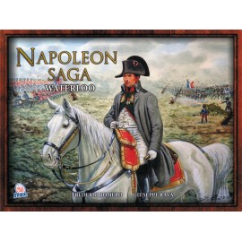 Napoleon Saga : Core Box (English)