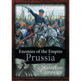 Napoleon Saga: Enemies of the Empire : Prussia (English) - War Game