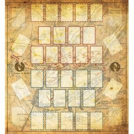 Napoleon Saga: Battlefield Playmat