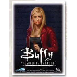 Dragon Shield Classic Art - Buffy