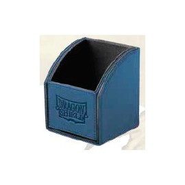 Dragon Shield Nest Box 100+ - Blue/Black