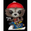 Marvel:531 Holiday - Rocket
