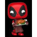 Marvel: Holiday -Deadpool