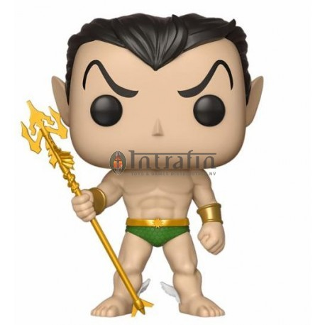 Marvel: 80th - First Appearance - Namor